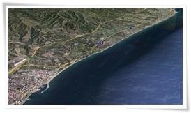 Marbella Este Google Earth